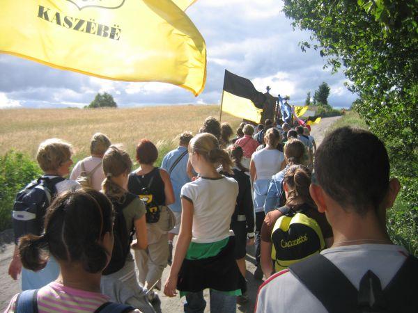 Fot. Arch. Kaszubska pielgrzymka do Sianowa 2006.