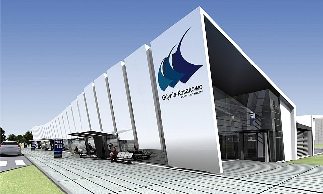 fot. airport.gdynia.pl