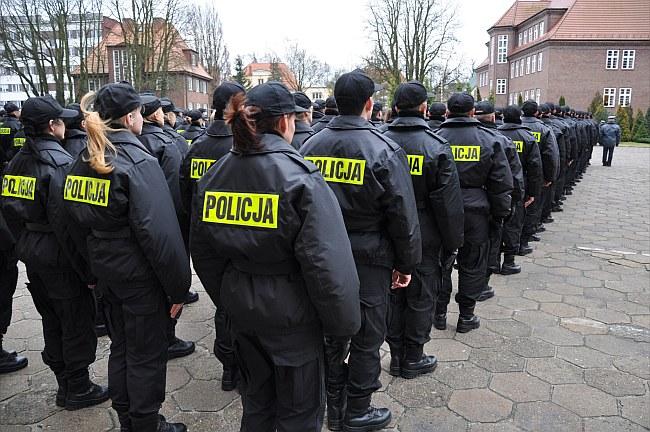 fot. Szkoła Policji w Słupsku
