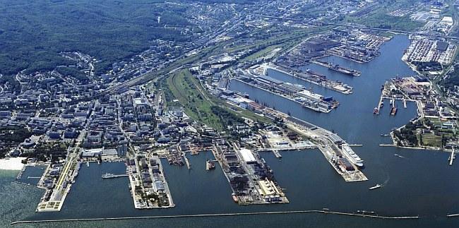 fot. Port Gdynia
