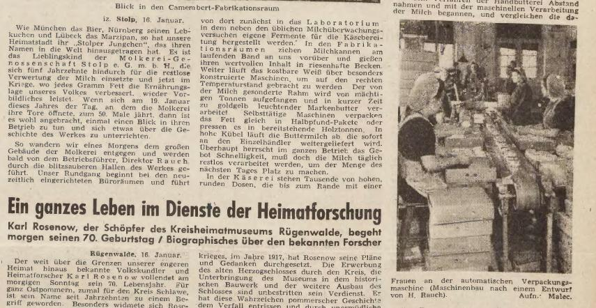 Fot. Bałtycka Biblioteka Cyfrowa: Ciąg dalszy artykułu