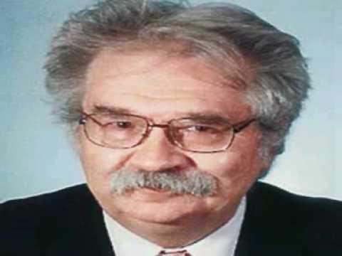 Prof. Jerzy Robert Nowak / fot. oficjalna strona prof.