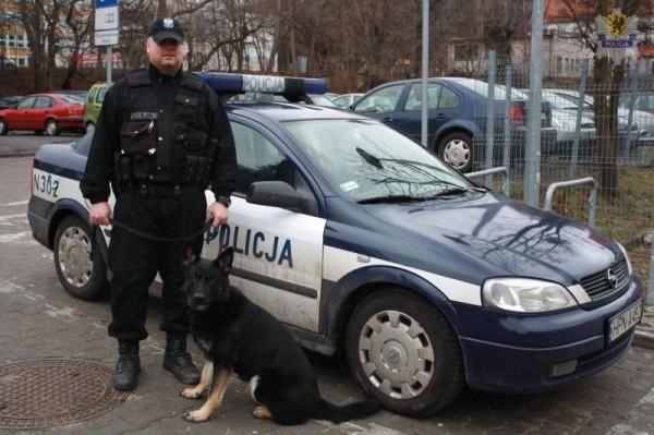 fot. Komenda Wojewódzka Policji w Gdańsku