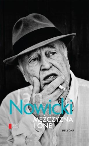 fot. Najnowsza książka Jana Nowickiego/publio.pl