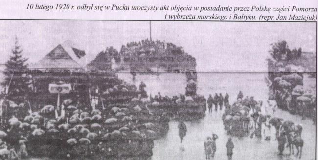 Zgromadzenie nad Bałtykiem
