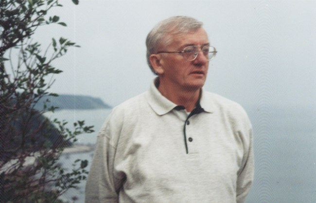 Ryszard Ciemiński (1943-2013)