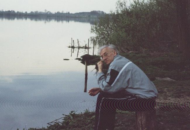 Ryszard Ciemiński - 2002 r.