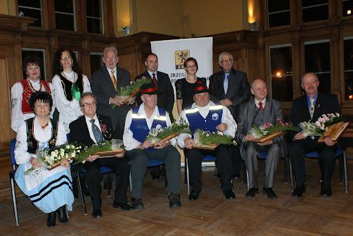 kaszubi.pl/Laureaci Skier Ormuzdowych 2011