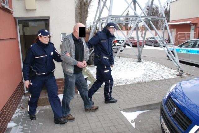 fot. Komenda Powiatowa Policji w Pucku