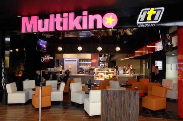 fot. Multikino Rumia/Multikino