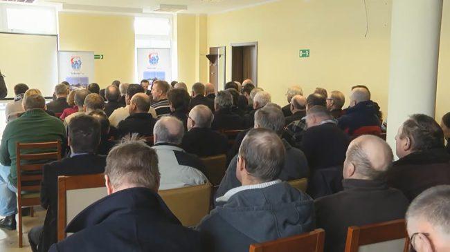 fot. kadr z filmu Konferencja w Szkunerze/youtube