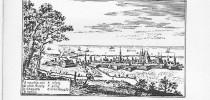 Kołobrzeg 1652.