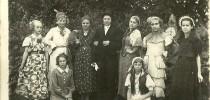 Fot. Archiwum rodzinne E. Ostrowskiej