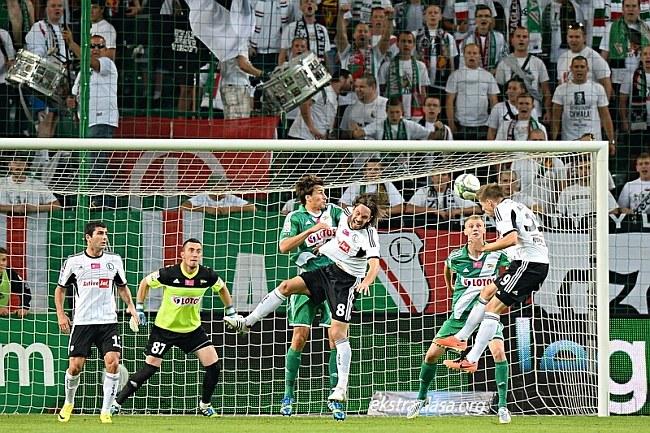 Fot. Mateusz Kostrzewa / legia.com