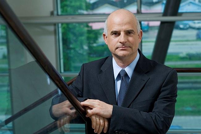 Mirosław Bieliński - prezes zarządu ENERGA SA Mirosław Bieliński - prezes zarządu ENERGA SA