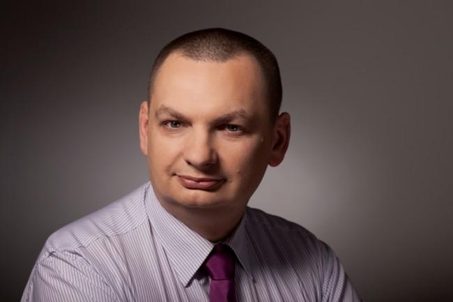 fot. Andrzej Sadowski - członek zarządu Plast-Boxu / materiał prasowy