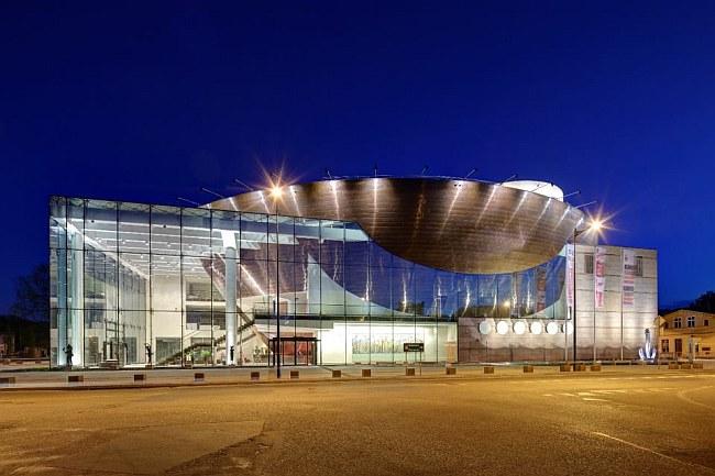 fot. Filharmonia Kaszubska