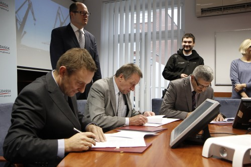 fot. Dorota Miroszniczenko / www.gdansk.pl