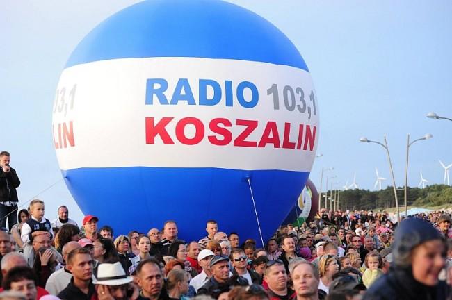 fot. arch. Radia Koszalin