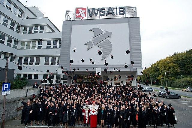 fot. www.wsaib.pl