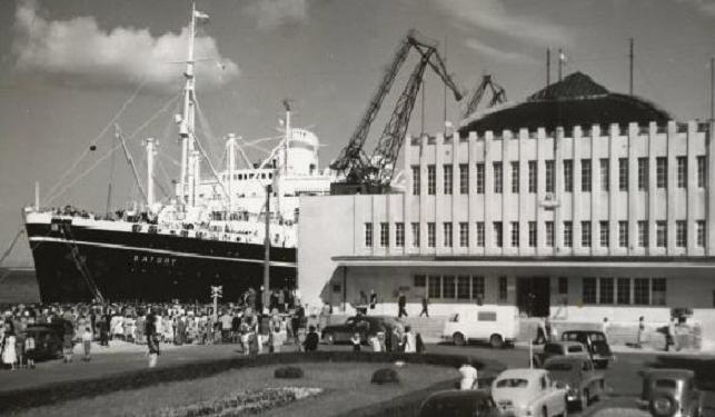 Fot. Muzeum Miasta Gdyni