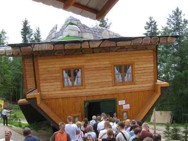 Fot. GK: Dom na głowie w Szymbarku