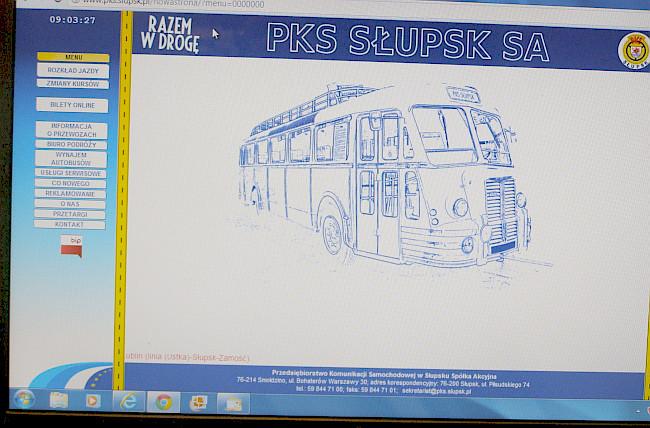 pks-online