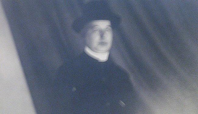 Ks. Bernard Gończ