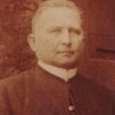 Ks. senator Alfons Szulc