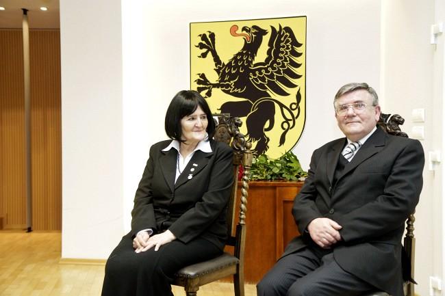 Fot. S. Lewandowski / Urząd Marszałkowski