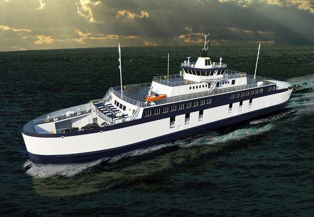 fot. Remontowa Shipbuilding