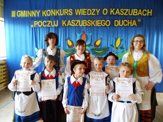 fot. SP Maszewo
