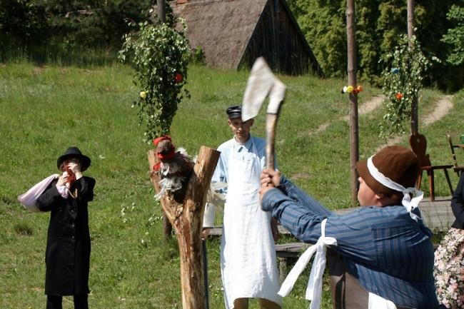 Fot. Lech Zdrojewski / www.fb.com/Muzeum.we.Wdzydzach.Kiszewskich