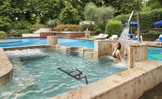 fot. Hotel Montecatini Terme / CC / Flickr