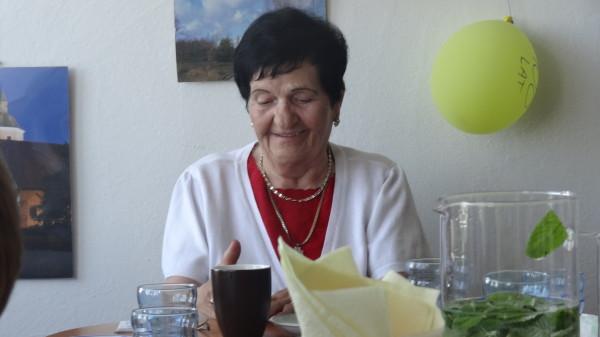 Barbara Kropielnicka / fot. nadesłane