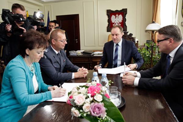 fot. S. Lewandowski/Urząd Marszałkowski