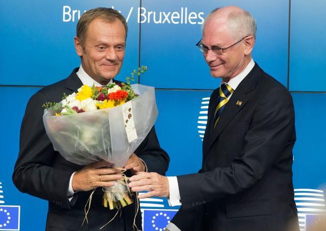 Agencja foto: Rada Europejska