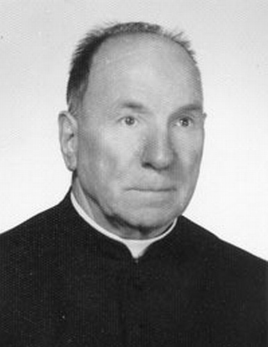 Ks. Jan Laska