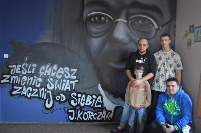 """fot. facebook / Hip-Hop """"Drugą Szansą"""" w resocjalizacji"""