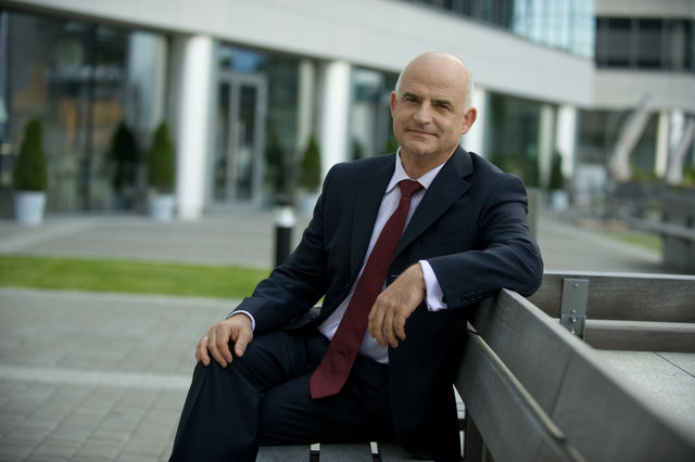 Mirosław Bieliński - prezes Zarządu ENERGA SA