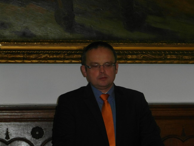 Artur Michałuszka / fot. nadesłane