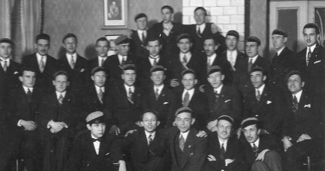 Cassubia 1931