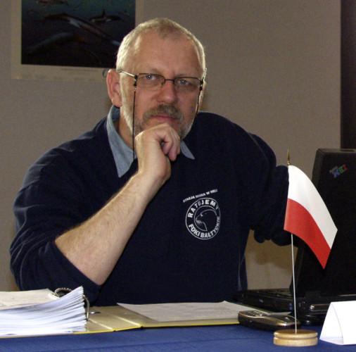 fot. Stacja Morska UG