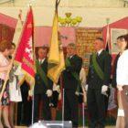 Szkoła w Pobłociu otrzymała sztandar