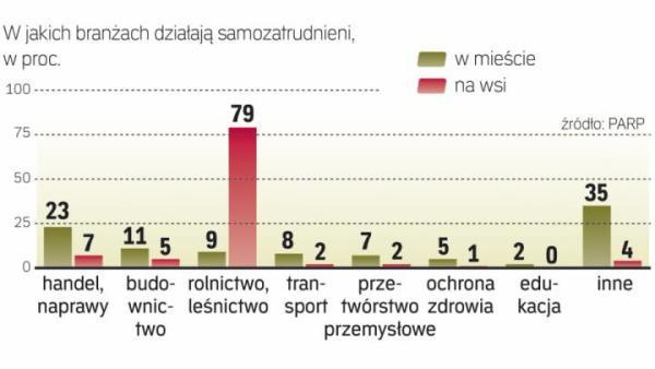 fot. Młodzi stawiają na Firmy z niewielkim wkładem/Źródło: Rzeczpospolita