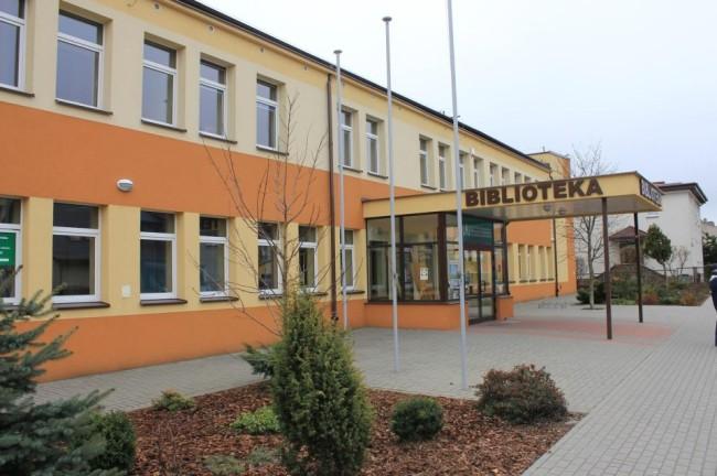 Powiatowa i Miejska Biblioteka w Wejherowie/fot. facebook