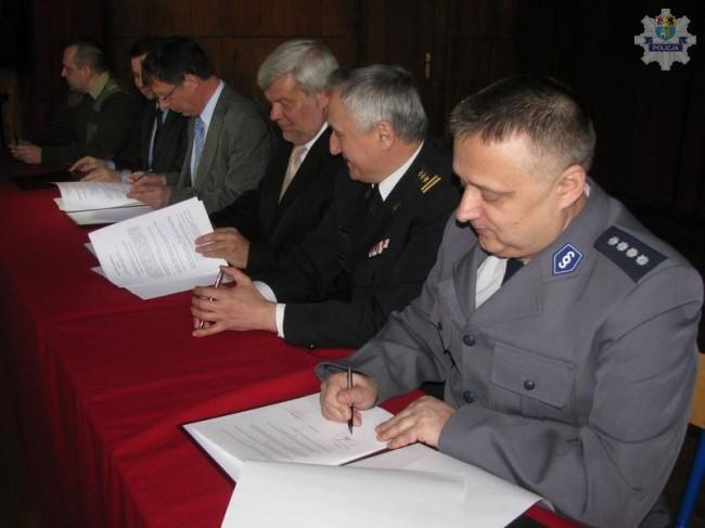 fot. KPP Lębork