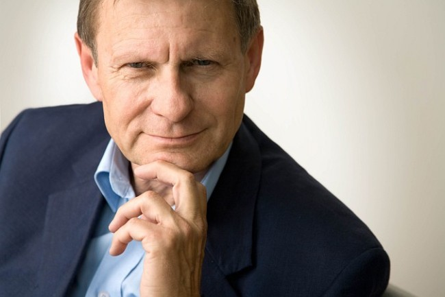 fot. oficjalna strona prof. Leszka Balcerowicza