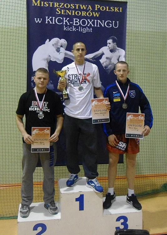 fot. Gdański Klub Kickboxingu DUET