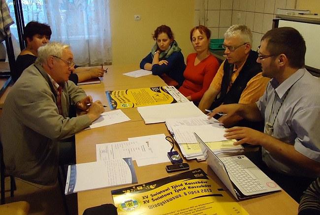 fot. archiwum ZKP Chwaszczyno